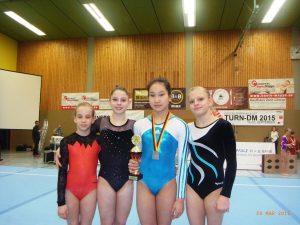 Finalteilnehmer Berlin